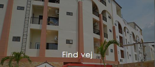 find-vej